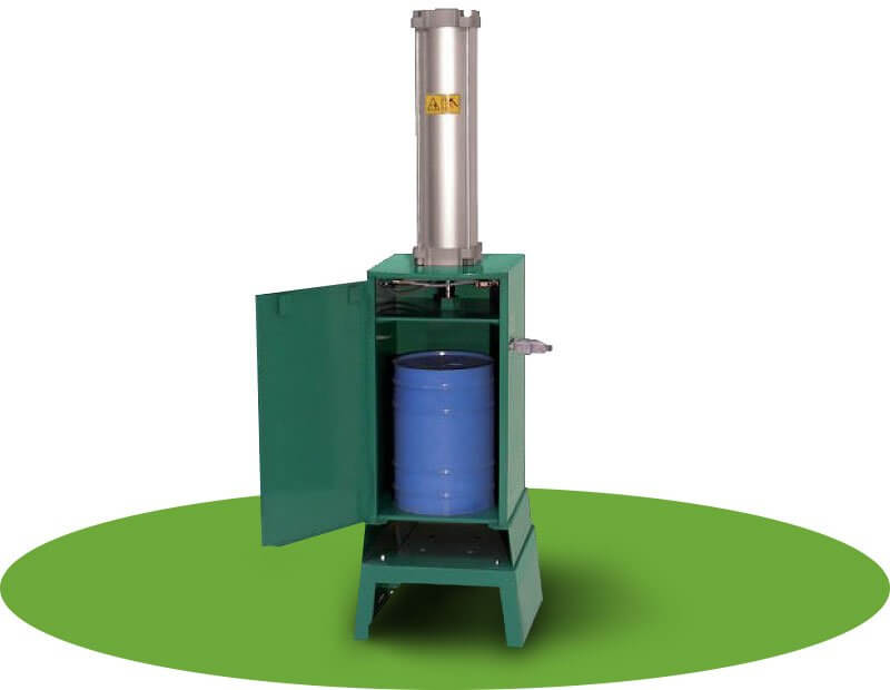 Solvent Recycling Systems