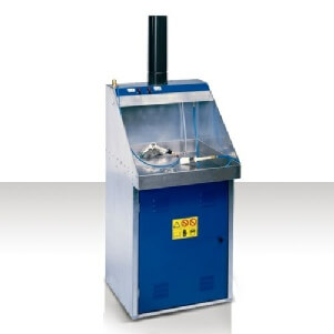 Manual solvent parts washers - Model 510