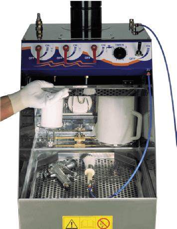 Washer Model 182CX