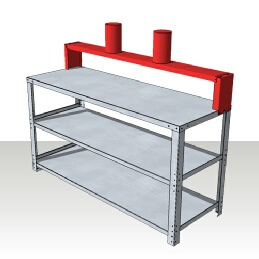 Workbench - 255b