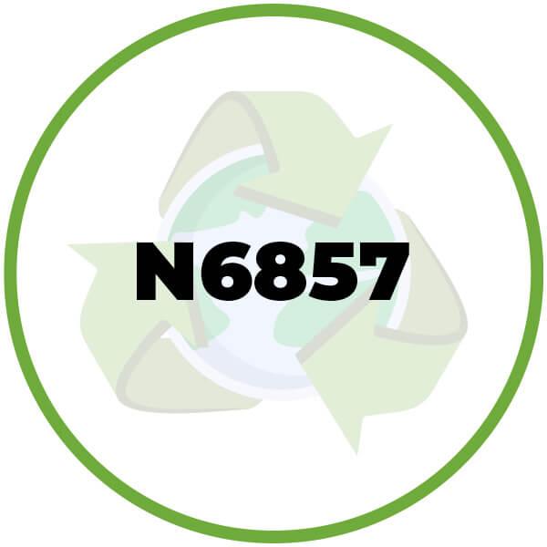 N6857