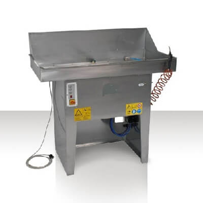 Manual Heated Parts Washer – Model 595b