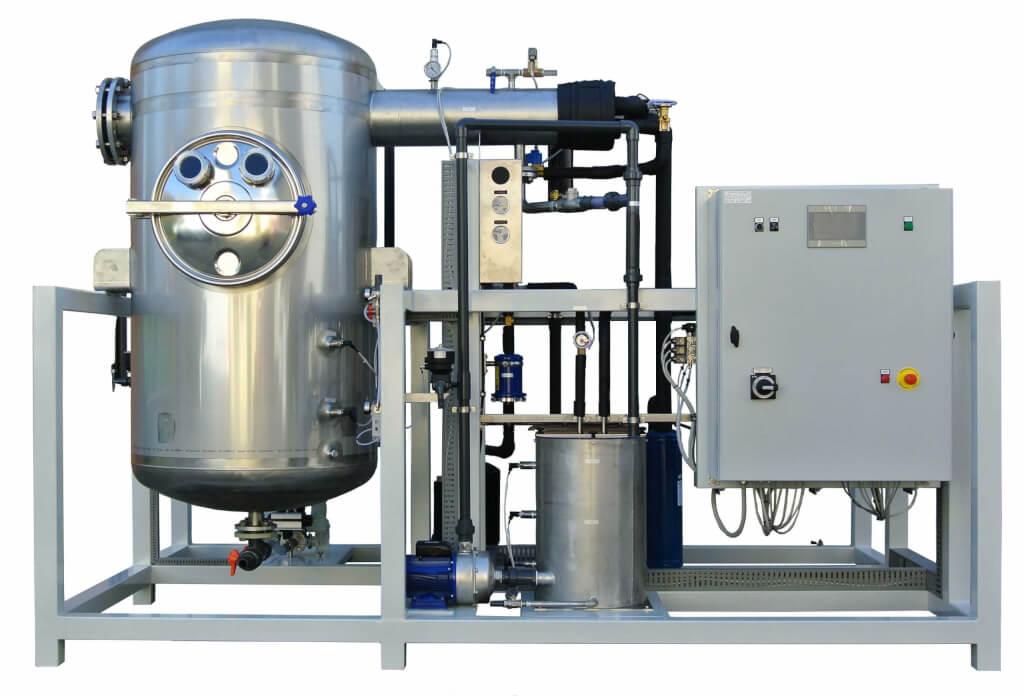 Solutex Water Evaporator WT90-HPS