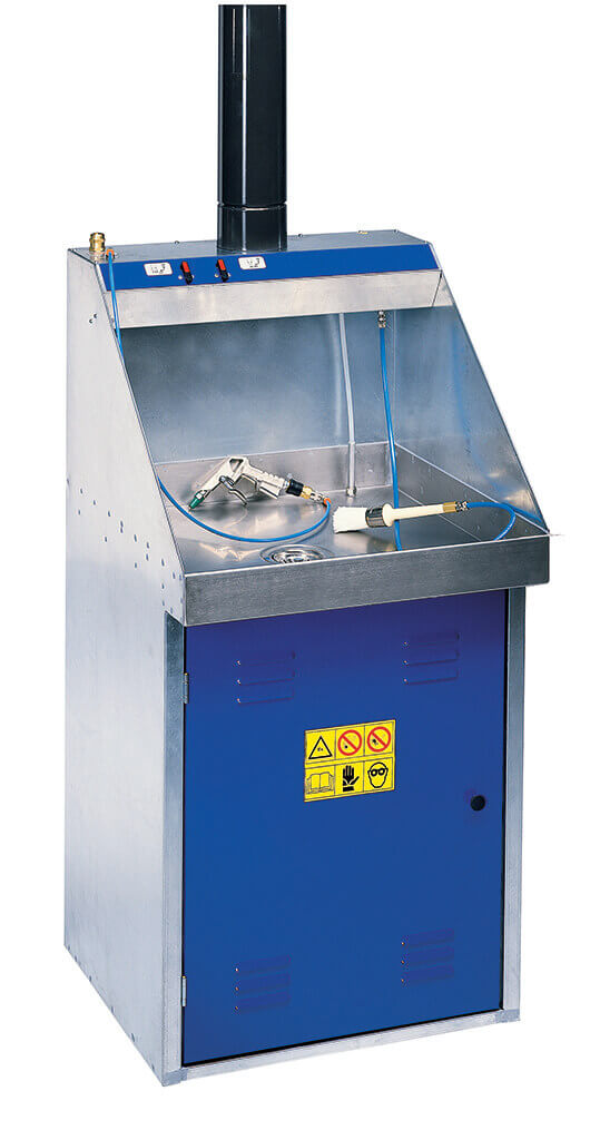 510 - Manual Solvent Parts Washer-1024